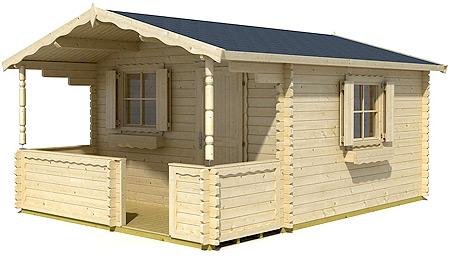 ein gartenhaus bietet nicht nur stauraum f r gartenger te und blument pfe. Black Bedroom Furniture Sets. Home Design Ideas