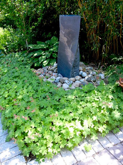 storchschnabel geranium macrorrhizum. Black Bedroom Furniture Sets. Home Design Ideas